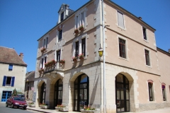 Saint-Gengoux-le-National-mairie
