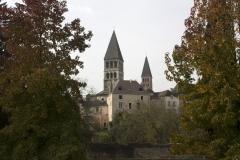 Abbaye St. Philibert Tournus